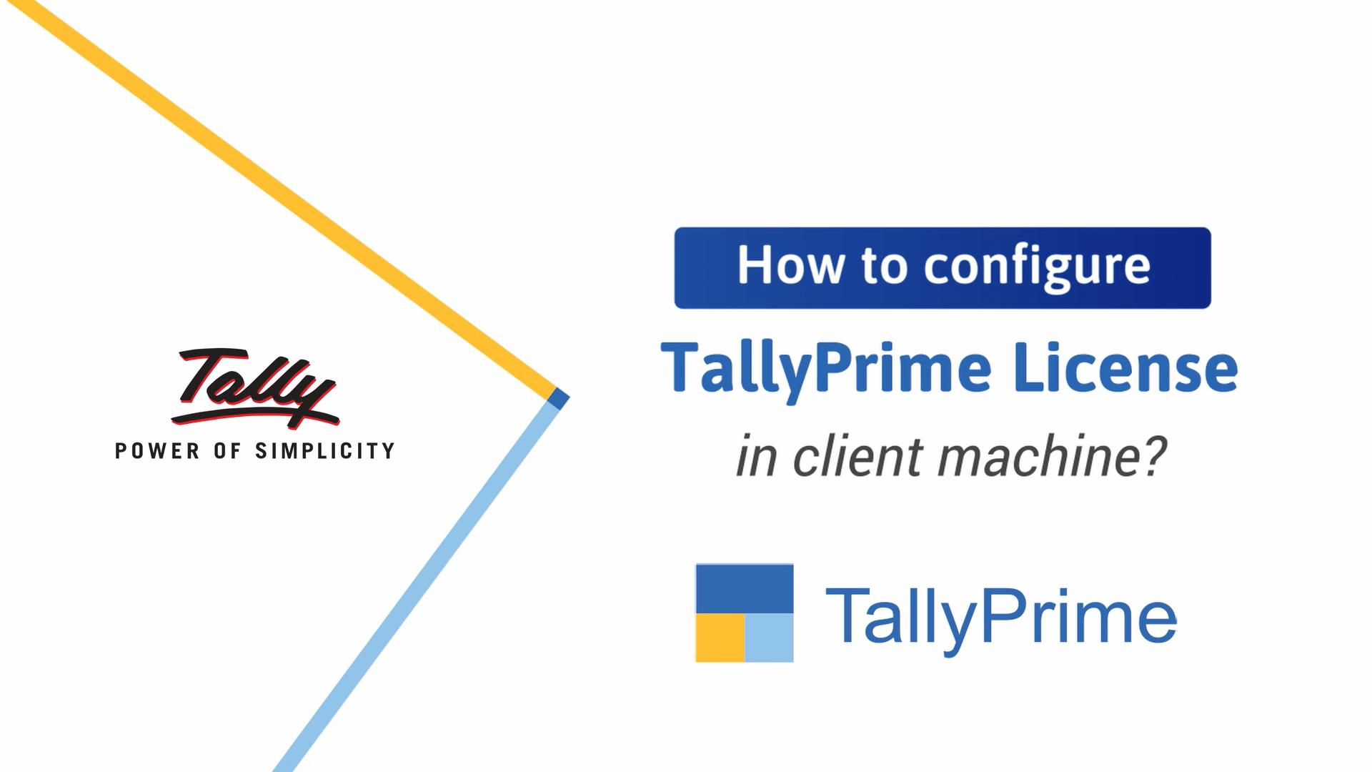 Tally CA Community Video