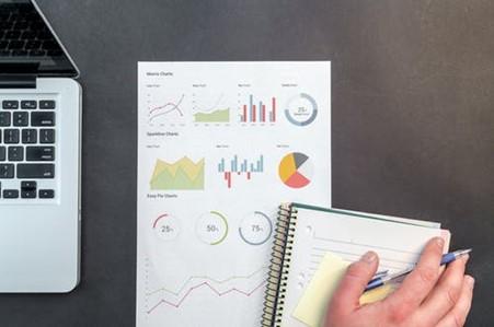 Big Data Analytics from Internal Data